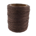 Maine Thread - Brown Waxed Thread