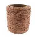 Maine Thread - Bark Tan Waxed Thread