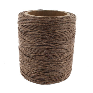 Maine Thread - Cocoa Waxed Thread