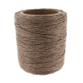 Maine Thread - Dark Beige Waxed Thread