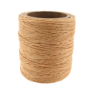 Maine Thread - Ecru Waxed Thread
