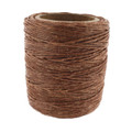Maine Thread - Gold Brown Waxed Thread