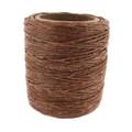 Maine Thread - Gold Brown Waxed Thread
