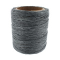 Maine Thread - Gray Waxed Thread