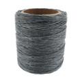 Maine Thread - Gray Waxed Thread