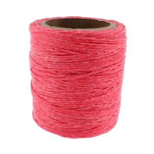 Maine Thread - Hot Pink Waxed Thread