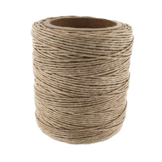 Maine Thread - Mocha Waxed Thread