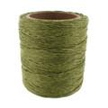 Maine Thread - Olive Waxed Thread