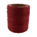 Maine Thread - Scarlet Waxed Thread