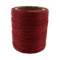 Maine Thread - Scarlet Waxed Thread