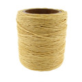 Maine Thread - Tan Waxed Thread