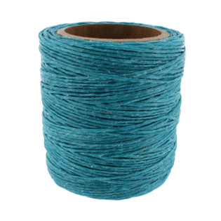 Maine Thread - Turquoise Waxed Thread