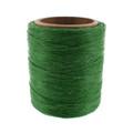 Maine Thread - Kelly Green Waxed Thread