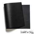 Leather Panel Wickett & Craig Bridle - Black