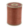 330 Daim, Fawn, Fil Au Chinois - Lin Cable - Waxed Linen Thread