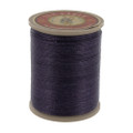 346 Aubergine, Fil Au Chinois - Lin Cable - Waxed Linen Thread