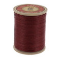 425 Brique, Brick, Fil Au Chinois - Lin Cable - Waxed Linen Thread