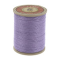 497 Mauve, Fil Au Chinois - Lin Cable - Waxed Linen Thread