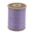497 Mauve, Fil Au Chinois - Lin Cable - Waxed Linen Thread