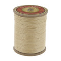 571 Bis, Ecru, Fil Au Chinois - Lin Cable - Waxed Linen Thread