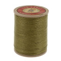 643 Mousse, Moss, Fil Au Chinois - Lin Cable - Waxed Linen Thread