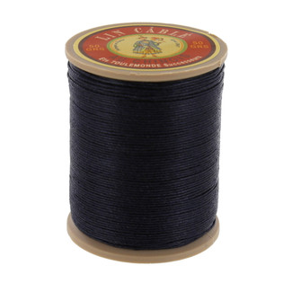 812 Marine, Fil Au Chinois - Lin Cable - Waxed Linen Thread