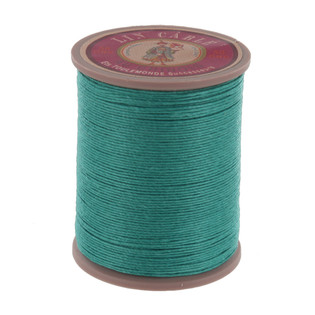 863 Canard, Duck, Fil Au Chinois - Lin Cable - Waxed Linen Thread