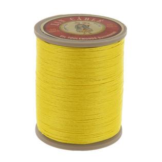 259 Soleil, Sun, Fil Au Chinois - Lin Cable - Waxed Linen Thread