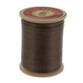 518 Taupe, Fil Au Chinois - Lin Cable - Waxed Linen Thread