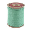 448 Jade, Fil Au Chinois - Lin Cable - Waxed Linen Thread