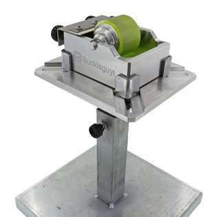 Edge Paint Roller Stand