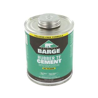 Barge Toluene Free Rubber Cement (DA025)