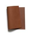Korba Buffalo Calf Leather Panel - British Tan