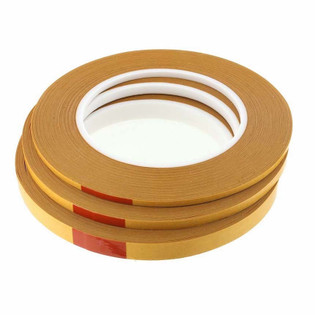 Adhesive Tape Permanent for Leather