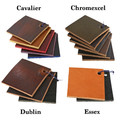 Horween Leather Swatches