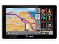 Cobra 8000 PRO HD 7-Inch Navigation GPS