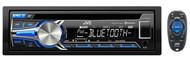 New JVC KD-R850BT Car BLUETOOTH CD MP3/WMA USB/AUX iHeart Radio Pandora Receiver