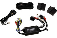 New Kicker 10 ZXMRLC Dual Zone Marine Remote Level Control - 10-ZXMRLC