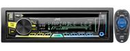 New JVC KD-R760 Car Single Din CD/MP3/WMA/Pandora Car Stereo Receiver Radio Player