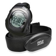 New PSBTHR70BK Bluetooth Fitness Heart Rate Monitoring Watch w/ Wireless Data