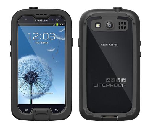 LifeProof nüüd Case for Samsung Galaxy S3