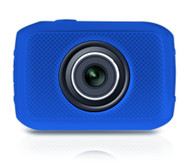 """New PSCHD30BL 5.0MP Sport Camera 720p Camcorder 2"""" Touch screen Waterproof Cover"""