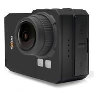 """New PSCHD90BK Hi-Res Action Camera 2"""" LCD Screen 20 Mega Pixel HD Video & Remote"""