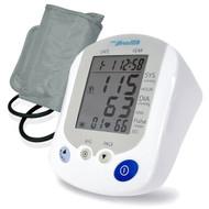 Pyle Bluetooth Smart Blood Pressure Monitor