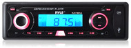 PLR17MPUA Pyle In-Dash AM/FM-MPX Receiver MP3 Playback / USB SD Card & Aux input