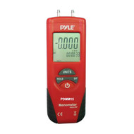 Digital Manometer - For Measuring Pressure