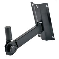 Pyle PSTNDW15 Universal Adjustable Wall Mount Speaker Bracket Stand