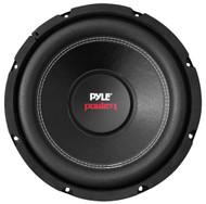 PLPW15D Pyle 15'' 2000 Watt Dual Voice Coil 4 Ohm Subwoofer (Black)