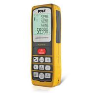 New PLDM18 Handheld Laser Distance Meter W/ Backlit LCD Display Measuring Volume