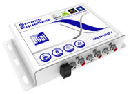 New Daul MEQ15BT Marine 7 Band Equalizer W/ Wireless Bluetooth Smart EQ Processor for Smartphones